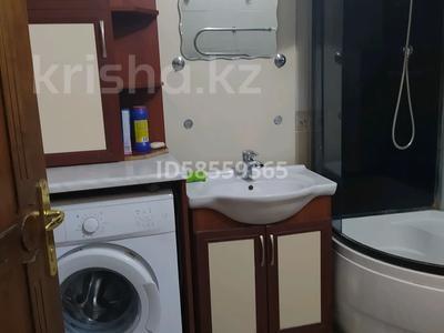 2-комнатная квартира, 80 м², 3/4 этаж посуточно, Бейбитшилик — Площадь Аль-Фараби за 7 000 〒 в Шымкенте — фото 7