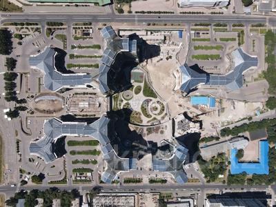 2-комнатная квартира, 68 м², 30/33 этаж, Аль-Фараби 5к3А за 43.5 млн 〒 в Алматы — фото 42