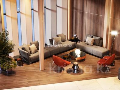 2-комнатная квартира, 68 м², 30/33 этаж, Аль-Фараби 5к3А за 43.5 млн 〒 в Алматы — фото 69