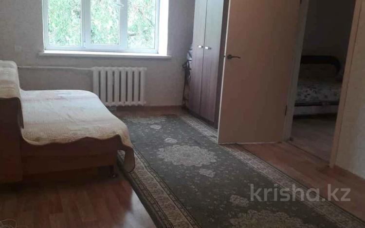 2-комнатная квартира, 37 м², 3/4 этаж, Жарокова за 15.2 млн 〒 в Алматы, Бостандыкский р-н