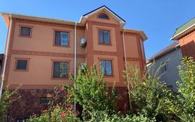 8-комнатный дом, 426 м², 7.5 сот., Байсеитовой 12 за 80 млн 〒 в