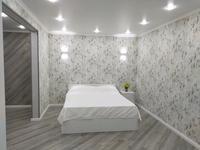 1-комнатная квартира, 33 м², 4 этаж посуточно, улица Нурсултана Назарбаева 130 за 13 000 〒 в Петропавловске