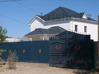 7-комнатный дом, 210 м², 12.5 сот., Ыксанова 5 за 43 млн 〒 в