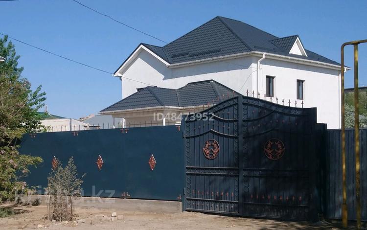 7-комнатный дом, 210 м², 12.5 сот., Ыксанова 5 за 45 млн 〒 в