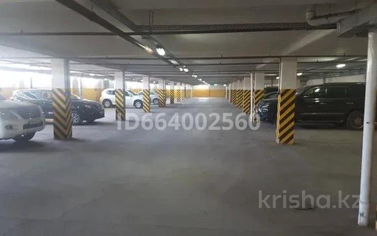 парковочное место за 2 млн 〒 в Нур-Султане (Астана)