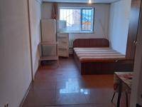 1-комнатная квартира, 26 м², 1/4 этаж на длительный срок, Тобаякова — Жансугурова за 55 000 〒 в Алматы, Жетысуский р-н