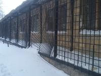 Здание, площадью 594 м²