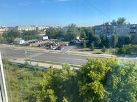 1-комнатная квартира, 42.2 м², 1/5 этаж, 5-й мкр 7 — Генерала Арыстанбекова за 10.5 млн 〒 в Костанае