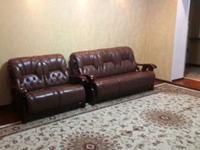 2-комнатная квартира, 56 м², 4/4 этаж на длительный срок, Момышулы 6 — Плаза за 110 000 〒 в Шымкенте