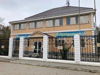 Здание, площадью 1309 м²