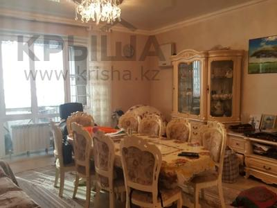 3-комнатная квартира, 130 м², 2/15 этаж, Навои — Жандосова за 52 млн 〒 в Алматы, Бостандыкский р-н — фото 2