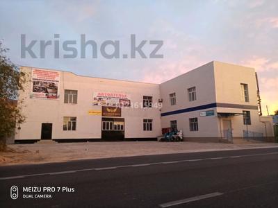 Здание, площадью 750 м², Журба 63 за 60 млн 〒 в