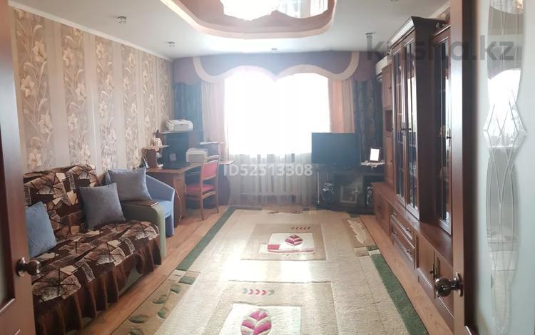 4-комнатная квартира, 82 м², 3/5 этаж, мкр Северо-Восток за 21 млн 〒 в Уральске, мкр Северо-Восток