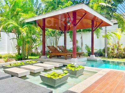 3-комнатный дом посуточно, 170 м², Rawai Beach за 49 500 〒 в Пхукете — фото 2