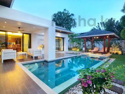 3-комнатный дом посуточно, 170 м², Rawai Beach за 49 500 〒 в Пхукете