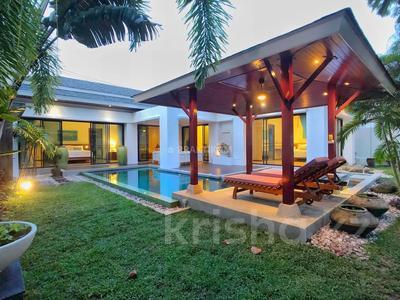 3-комнатный дом посуточно, 170 м², Rawai Beach за 49 500 〒 в Пхукете — фото 5