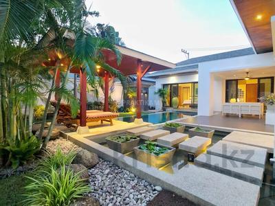 3-комнатный дом посуточно, 170 м², Rawai Beach за 49 500 〒 в Пхукете — фото 8
