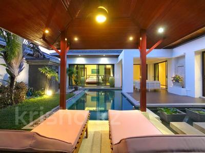 3-комнатный дом посуточно, 170 м², Rawai Beach за 49 500 〒 в Пхукете — фото 7