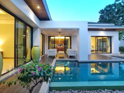 3-комнатный дом посуточно, 170 м², Rawai Beach за 49 500 〒 в Пхукете — фото 11