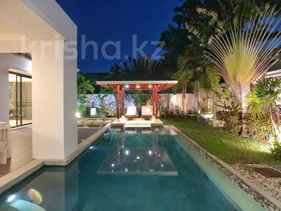3-комнатный дом посуточно, 170 м², Rawai Beach за 49 500 〒 в Пхукете — фото 6