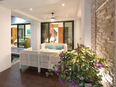 3-комнатный дом посуточно, 170 м², Rawai Beach за 49 500 〒 в Пхукете — фото 19