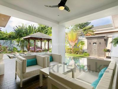 3-комнатный дом посуточно, 170 м², Rawai Beach за 49 500 〒 в Пхукете — фото 24