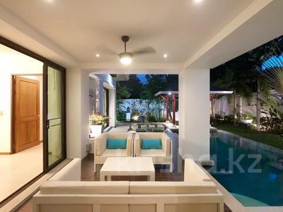 3-комнатный дом посуточно, 170 м², Rawai Beach за 49 500 〒 в Пхукете — фото 12