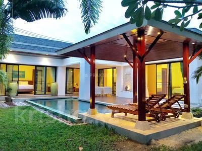 3-комнатный дом посуточно, 170 м², Rawai Beach за 49 500 〒 в Пхукете — фото 3