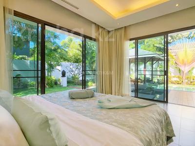 3-комнатный дом посуточно, 170 м², Rawai Beach за 49 500 〒 в Пхукете — фото 18
