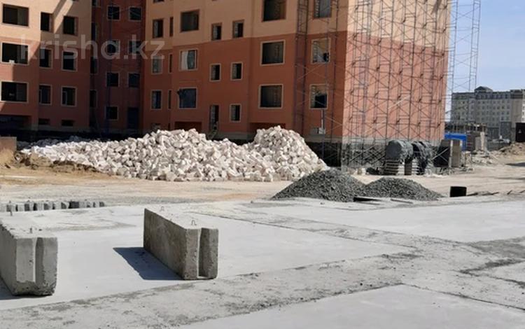 4-комнатная квартира, 124.4 м², 5/7 этаж, 17-й мкр, 17 мкр 1/2 за ~ 17.4 млн 〒 в Актау, 17-й мкр