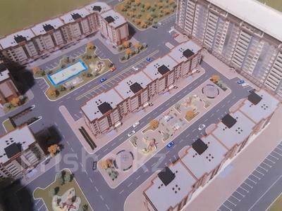 4-комнатная квартира, 124.4 м², 5/7 этаж, 17-й мкр, 17-й микрорайон 1/2 за ~ 17.4 млн 〒 в Актау, 17-й мкр
