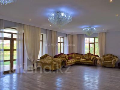 7-комнатный дом, 420 м², 13.5 сот., Коттеджный поселок Би-Виладж за 350 млн 〒 в Нур-Султане (Астана), Есиль р-н — фото 19