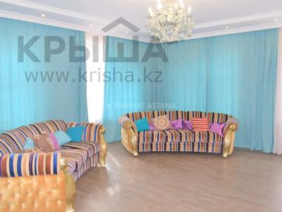 7-комнатный дом, 420 м², 13.5 сот., Коттеджный поселок Би-Виладж за 350 млн 〒 в Нур-Султане (Астана), Есиль р-н — фото 4