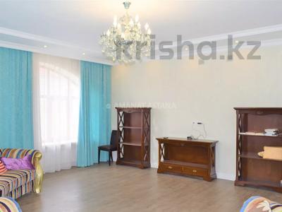 7-комнатный дом, 420 м², 13.5 сот., Коттеджный поселок Би-Виладж за 350 млн 〒 в Нур-Султане (Астана), Есиль р-н — фото 5