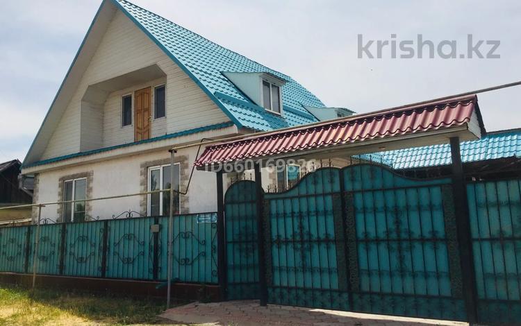 8-комнатный дом, 180 м², 8 сот., Исмаилова 185 за 40 млн 〒 в Мерке