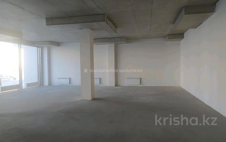 Помещение площадью 165 м², Кайыма Мухамедханова 4 за 115 млн 〒 в Нур-Султане (Астана), Есиль р-н