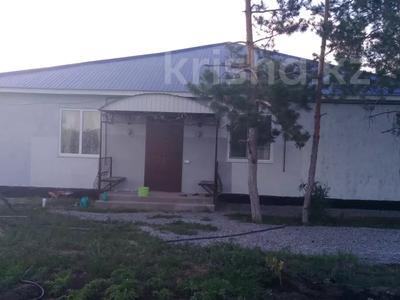 4-комнатный дом, 112 м², 16 сот., Россовхоз 1 за 16.5 млн 〒 в Актобе, Старый город