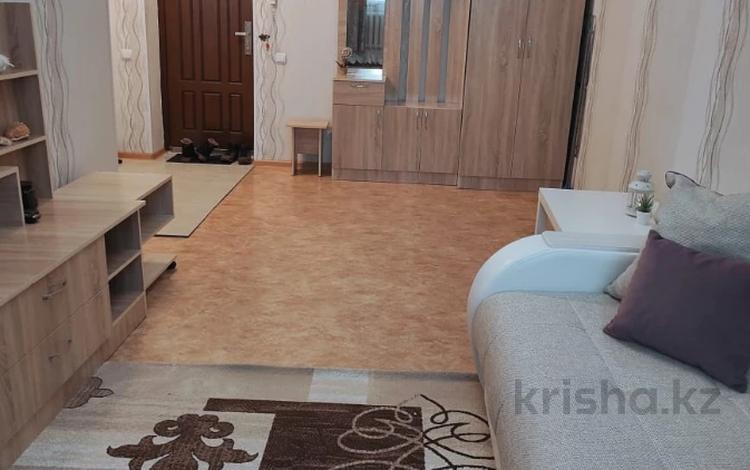 1-комнатная квартира, 36.3 м², 4/9 этаж, Акмешит — Ханов Керея и Жанибека за 15.3 млн 〒 в Нур-Султане (Астана), Есиль р-н