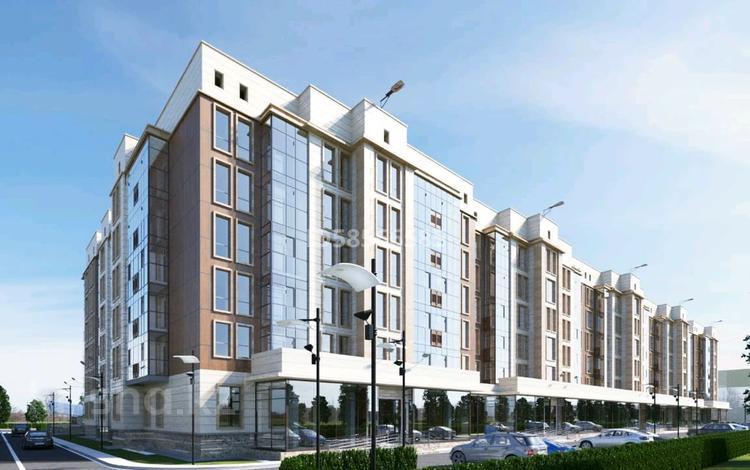 1-комнатная квартира, 44 м², 6/6 этаж, Кабанбай батыра 75а за 15 млн 〒 в Нур-Султане (Астана)