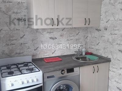 1-комнатная квартира, 30 м², 4/5 этаж посуточно, Ленина за 8 000 〒 в Рудном