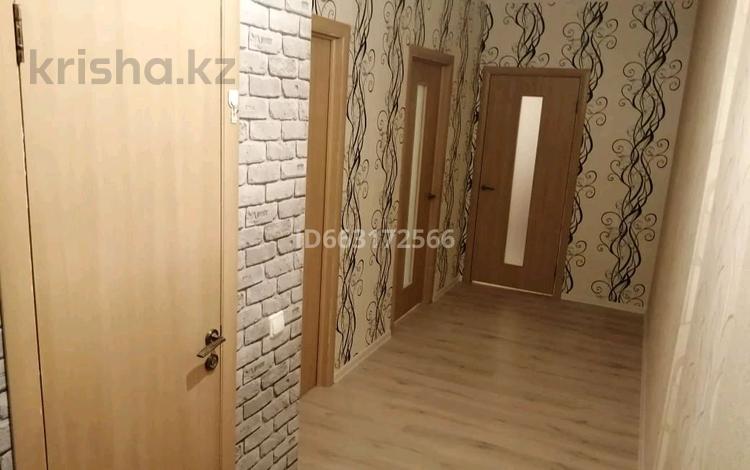 2-комнатная квартира, 56 м², 5/7 этаж, Байтурсынова 53 за 18.8 млн 〒 в Нур-Султане (Астана), Алматы р-н