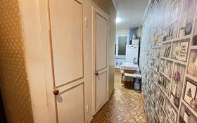 2-комнатная квартира, 44.7 м², 3/5 этаж, мкр Юго-Восток, Рыскулова за 13.9 млн 〒 в Караганде, Казыбек би р-н