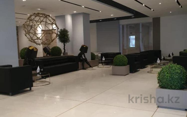 Офис площадью 1200 м², проспект Аль-Фараби — Розыбакиева за 7 500 〒 в Алматы, Бостандыкский р-н