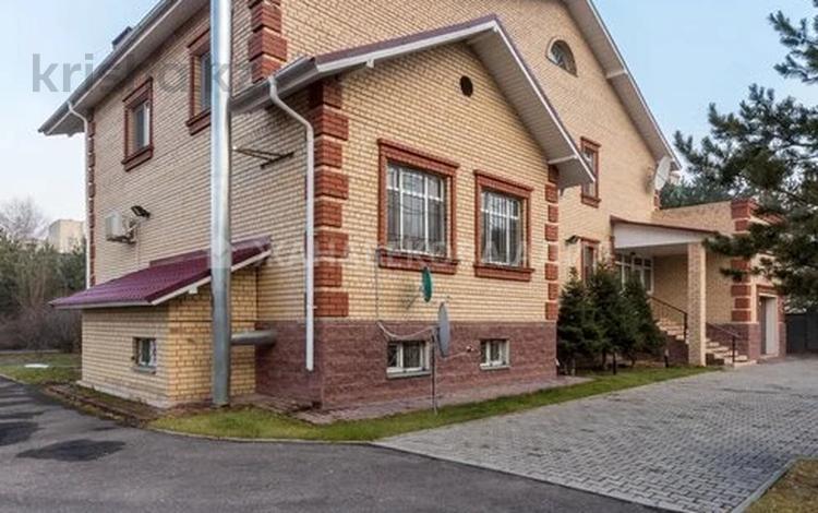 7-комнатный дом на длительный срок, 600 м², 26 сот., Телконыр 4 за 1.5 млн 〒 в Нур-Султане (Астане)