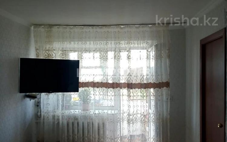 2-комнатная квартира, 43.2 м², 5/5 этаж, Жекибаева 134А за 5.8 млн 〒 в Караганде, Октябрьский р-н