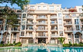 3-комнатная квартира, 101 м², 5/7 этаж, Sunny beach Luna park 777 за 50 млн 〒 в Солнечном береге