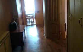 4-комнатная квартира, 110 м², 1/5 этаж, улица Искака Ибраева за 25.5 млн 〒 в Петропавловске