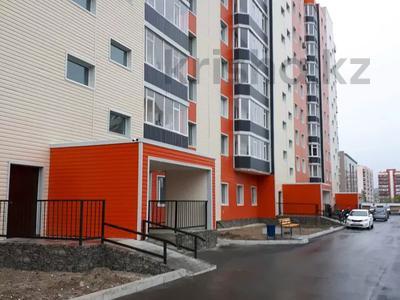 1-комнатная квартира, 45 м², 5/10 этаж помесячно, Казыбек би 5 за 58 000 〒 в Усть-Каменогорске — фото 2