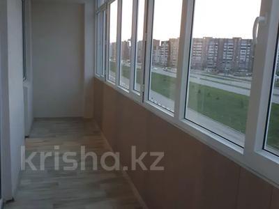 1-комнатная квартира, 45 м², 5/10 этаж помесячно, Казыбек би 5 за 58 000 〒 в Усть-Каменогорске — фото 5