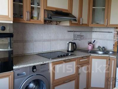 2-комнатная квартира, 54 м², 9/10 этаж посуточно, Валиханова 159 — Герцена за 7 000 〒 в Семее